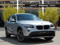 Used BMW X1 SDRIVE 18D SE