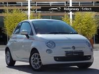 Used Fiat 500 Sport