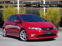 Used Honda Civic I-VTEC TYPE R GT