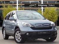 Used Honda CR-V I-VTEC ES AUTO
