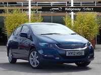 Used Honda Insight IMA EX