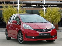 Used Honda Jazz 1.4 SI I-VTEC