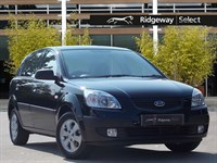 Used Kia Rio 2 *ONE OWNER*