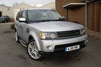 Used Land Rover Range Rover Sport TDV6 HSE *JUST ARRIVED*