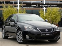 Used Lexus IS 250 SE-L *FULL LEXUS HTORY*