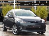 Used Mazda Mazda2 SPORT *CRUISE CONTROL**CLIMATE CONTROL*