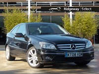 Used Mercedes CLC220 CLC-Class SE CDI*HEATED ATS**PARK NSORS*