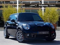 Used MINI Cooper Hatchback COOPER S JOHN WORKS 210