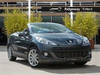 Used Peugeot 207 VTI ALLURE 120 *LEATHER**BLUETOOTH*
