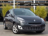 Used Renault Grand Scenic DCI DYNAMIQUE TOM 130