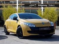 Used Renault Megane Renaultsport 250