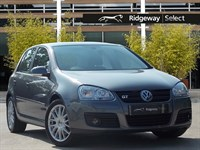 Used VW Golf TDI GT 170 DSG *FULL VW HISTORY*