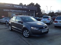 Used VW Polo TDI SE 75