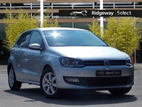 Used VW Polo MATCH 60 *BLUETOOTH*