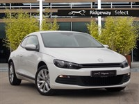 Used VW Scirocco TSI 122 *SAT NAV**BLUETOOTH*