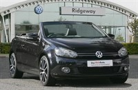 Used VW Golf TSI GT DSG (160 PS)