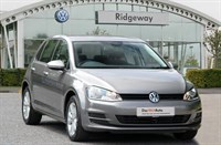 Used VW Golf TDI SE (150 PS) DSG