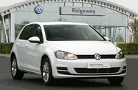 Used VW Golf TDI SE (150 PS)