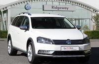 Used VW Passat TDI (170PS) BlueMotion DSG