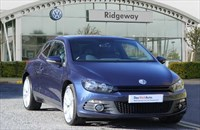 Used VW Scirocco TDI GT (177 PS)