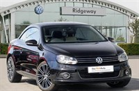 Used VW Eos TDi Exclusive BlueMotion Cabriolet