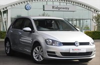 Used VW Golf TDI SE (105 PS)