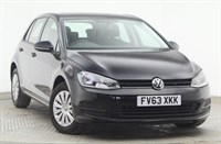 Used VW Golf TDI S (105 PS)
