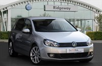 Used VW Golf TDI GT (140 PS) DSG