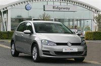 Used VW Golf TDI SE (105 PS) DSG