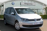 Used VW Sharan TDI S