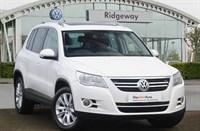 Used VW Tiguan TSI SE 4Motion (150PS)