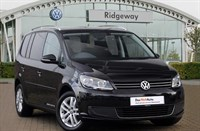 Used VW Touran TDI SE 7-Seat