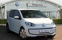 Used VW Up e-up! 82PS BEV