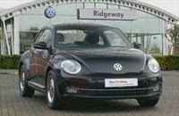 Used VW Beetle TDI BlueMotion (105PS)