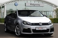 Used VW Golf TSI R (265 PS) DSG