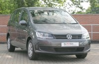 Used VW Sharan TDI S DSG