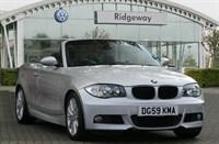 Used BMW 118i 1-series M Sport