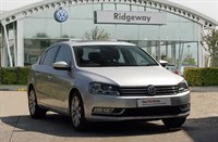 Used VW Passat TDI DPF Sport (170 PS) DSG