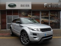 Used Land Rover Range Rover SD4 Dynamic 5dr [Lux Pack]