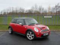 Used MINI Cooper Hatchback Cooper S 3dr Auto [Chili Pack]