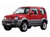 Used Suzuki Jimny 1.3 VVT SZ4 3dr