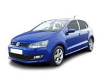 Used VW Polo 60 S 5dr