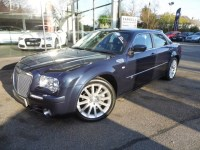 Used Chrysler 300C V6 CRD SRT 4dr Auto