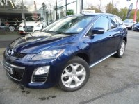 Used Mazda CX-7 2.2d Sport Tech 5dr