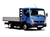 Used Nissan Cabstar 34.12 dCi Basic Dropside