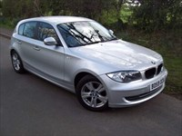 Used BMW 118i 1-series SE