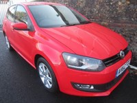 Used VW Polo 1.4 Match 5Dr DSG