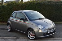 Used Fiat 500 1.3 Multijet Pop 3 door