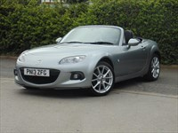 Used Mazda MX-5 2.0i Sport Tech 2 door