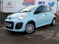 Used Citroen C1 1.0i VT 5 door
